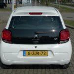 Citroen C1 wit Wijchen Nijmegen (16)