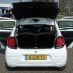 Citroen C1 wit Wijchen Nijmegen (26)