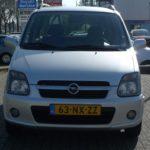 Opel Agila Wijchen Nijmegen (12)