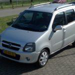 Opel Agila Wijchen Nijmegen (13)