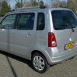 Opel Agila Wijchen Nijmegen (15)