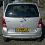 Opel Agila Wijchen Nijmegen (16)