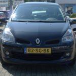 Renault Clio zwart Wijchen Nijmegen (12)
