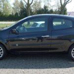 Renault Clio zwart Wijchen Nijmegen (14)