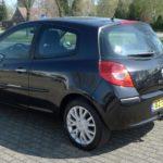 Renault Clio zwart Wijchen Nijmegen (15)