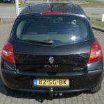 Renault Clio zwart Wijchen Nijmegen (16)