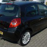 Renault Clio zwart Wijchen Nijmegen (17)