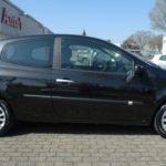 Renault Clio zwart Wijchen Nijmegen (18)