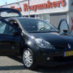 Renault Clio zwart Wijchen Nijmegen (21)
