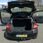Renault Clio zwart Wijchen Nijmegen (26)