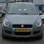 Suzuki Splash grijs Wijchen Nijmegen (12)