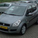 Suzuki Splash grijs Wijchen Nijmegen (13)
