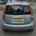 Suzuki Splash grijs Wijchen Nijmegen (16)