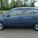 Opel Corsa Wijchen Nijmegen (14)