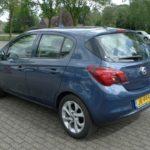 Opel Corsa Wijchen Nijmegen (15)