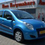 Suzuki Alto Blauw Wijchen Nijmegen (11)