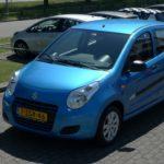 Suzuki Alto Blauw Wijchen Nijmegen (13)