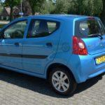 Suzuki Alto Blauw Wijchen Nijmegen (15)