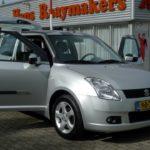 Suzuki Swift Wijchen Nijmegen (21)