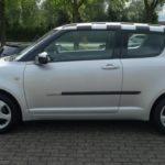 Suzuki Swift grijs Wijchen Nijmegen (14)