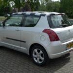 Suzuki Swift grijs Wijchen Nijmegen (15)