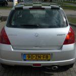 Suzuki Swift grijs Wijchen Nijmegen (16)
