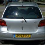 Toyota Yaris Automaat Wijchen Nijmegen (16)