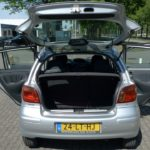 Toyota Yaris Automaat Wijchen Nijmegen (26)