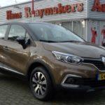 Renault Captur bruin Wijchen Nijmegen (11)