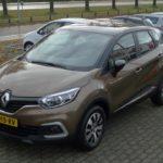 Renault Captur bruin Wijchen Nijmegen (13)