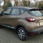Renault Captur bruin Wijchen Nijmegen (15)