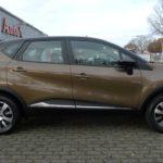 Renault Captur bruin Wijchen Nijmegen (18)