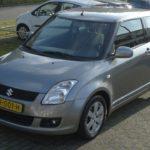 Suzuki Swift Wijchen Nijmegen (13)
