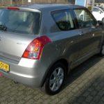 Suzuki Swift Wijchen Nijmegen (17)
