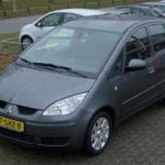 Mitsubishi Colt Automaat Wijchen Nijmegen (13)