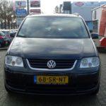 Volkswagen Touran Automaat Wijchen Nijmegen (12)