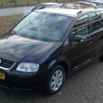 Volkswagen Touran Automaat Wijchen Nijmegen (13)