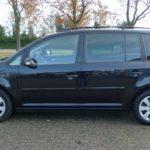Volkswagen Touran Automaat Wijchen Nijmegen (14)
