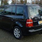 Volkswagen Touran Automaat Wijchen Nijmegen (15)