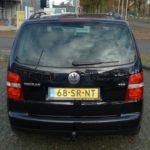 Volkswagen Touran Automaat Wijchen Nijmegen (16)