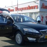Ford Mondeo Wijchen Nijmegen (21)