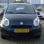 Suzuki Alto zwart Wijchen Nijmegen (12)
