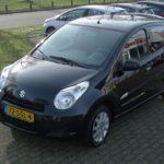 Suzuki Alto zwart Wijchen Nijmegen (13)