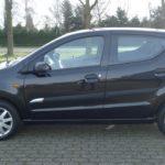 Suzuki Alto zwart Wijchen Nijmegen (14)