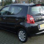 Suzuki Alto zwart Wijchen Nijmegen (15)