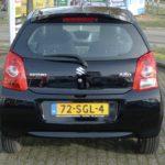 Suzuki Alto zwart Wijchen Nijmegen (16)