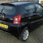 Suzuki Alto zwart Wijchen Nijmegen (17)