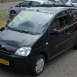 Daihatsu Cuore Automaat Wijchen Nijmegen (13)