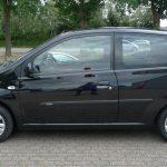Daihatsu Cuore Automaat Wijchen Nijmegen (14)