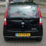 Daihatsu Cuore Automaat Wijchen Nijmegen (16)